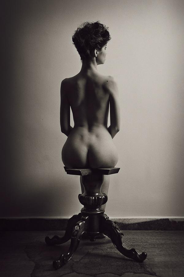 Высокохудожественная фото эротика 12