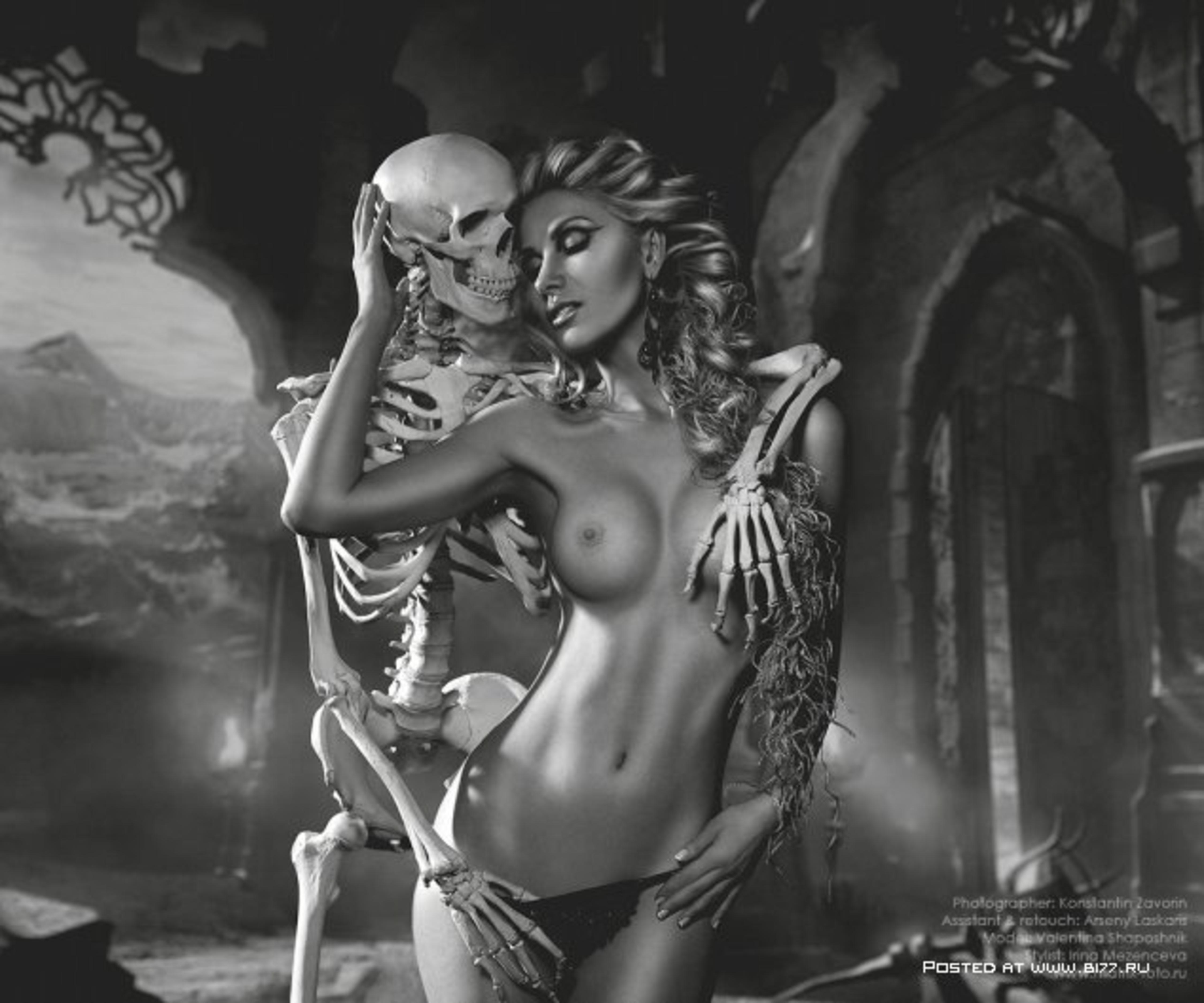 Women's Erotica