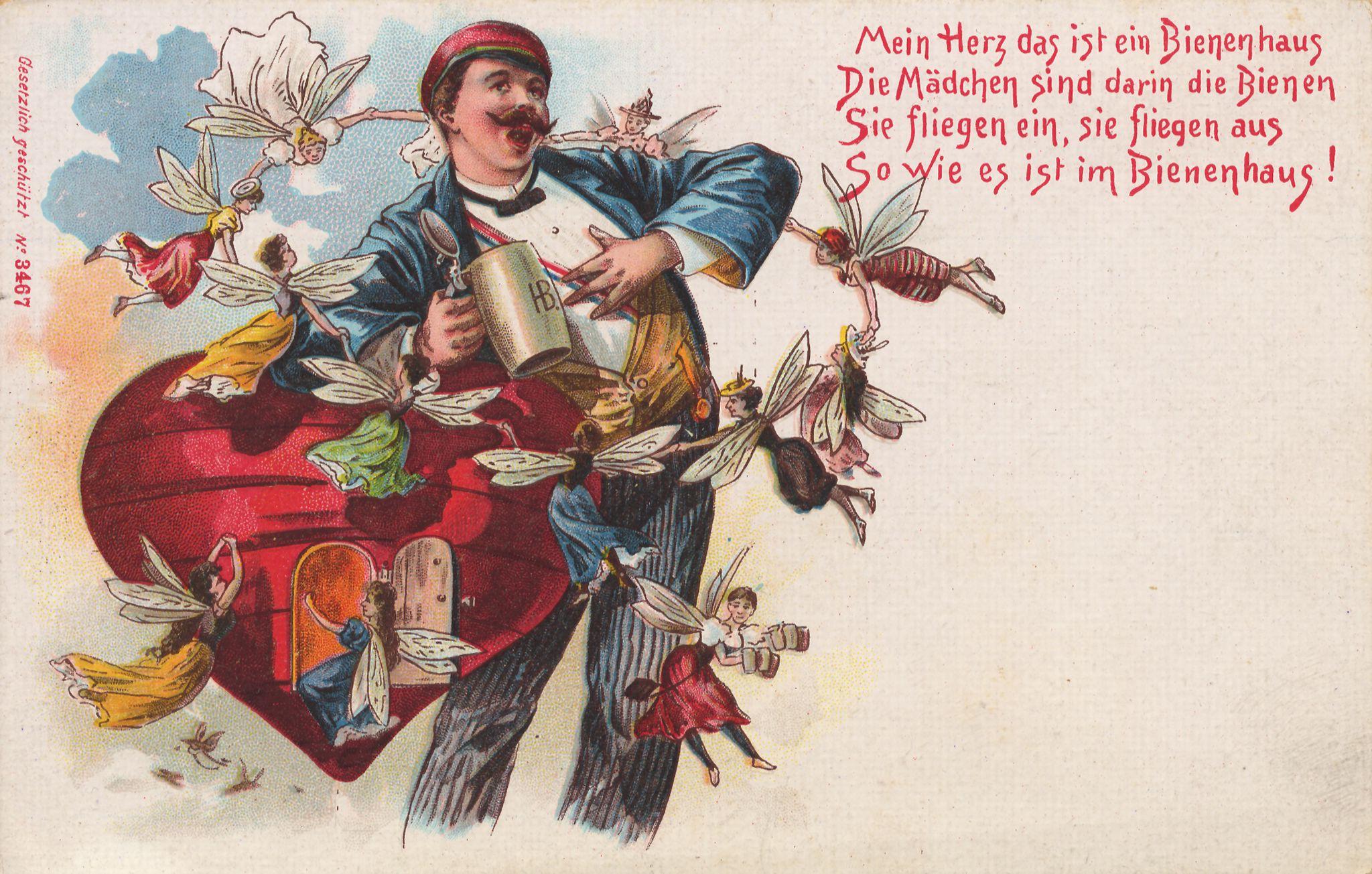 польские открытки с днем рождения прошлом