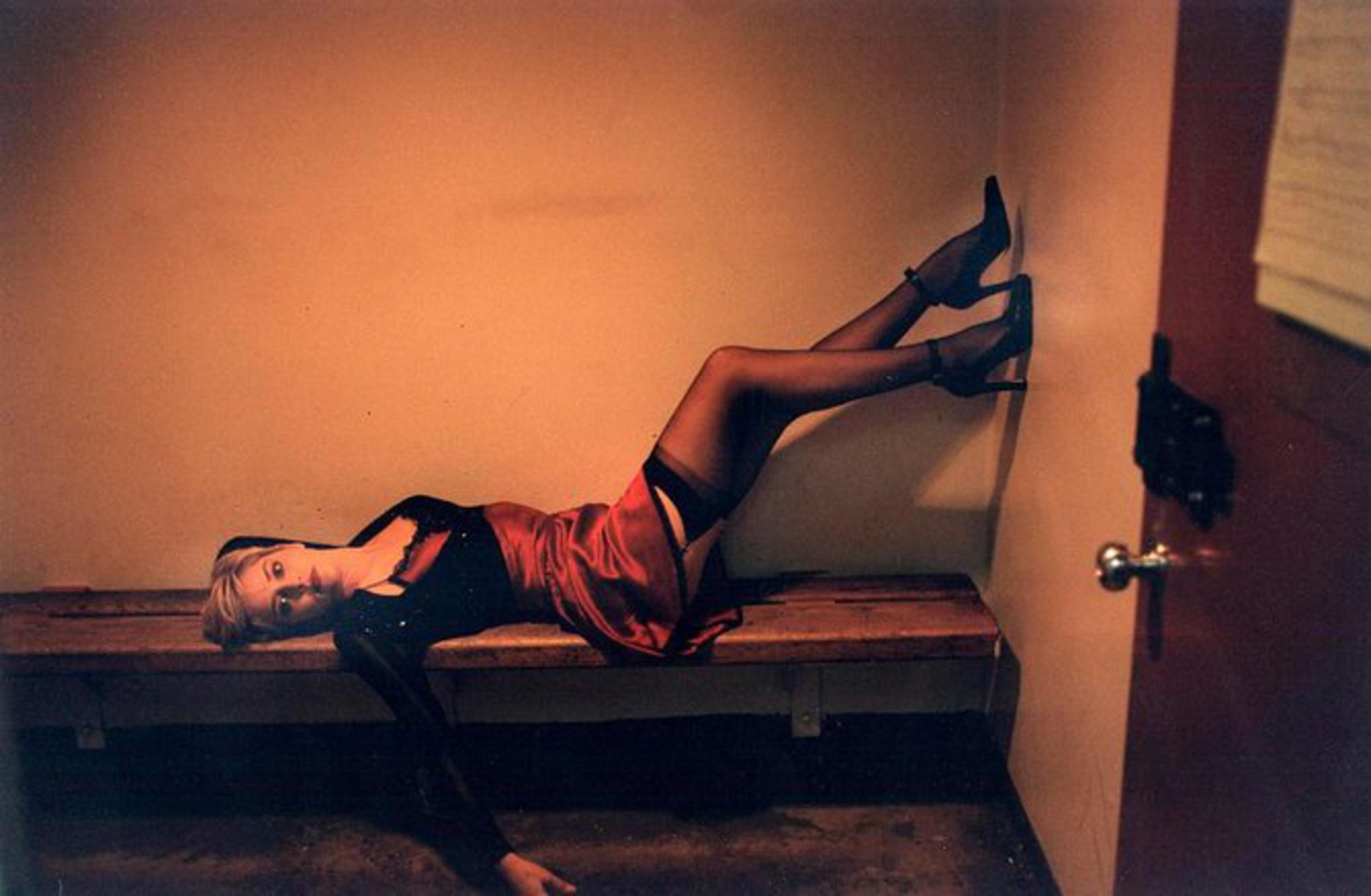 Шерон стоун раздвигает ноги 9 фотография