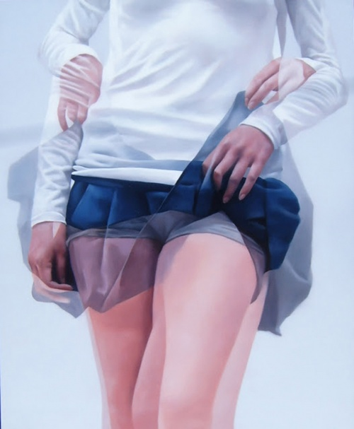 Художник Lee Ho Ryon (51 фото)