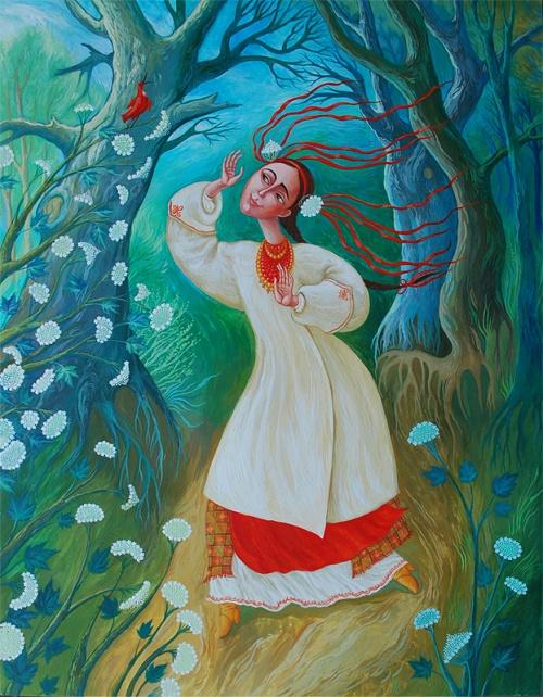 Михайлошина Марина (Киев) (109 фото)