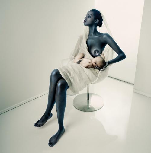 Artworks by Christophe Gilbert (293 фото)