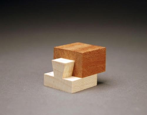 Искусство из дерева... Скульптор James McNabb (37 работ)