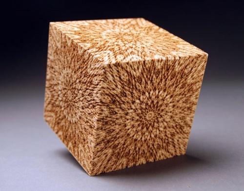 Искусство из дерева... Скульптор James McNabb (37 фото)
