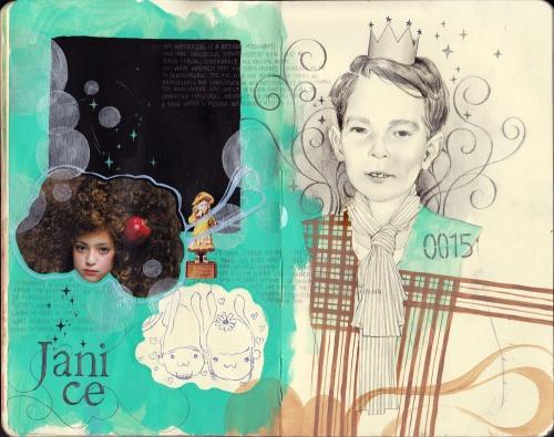 Artworks by Soey Milk (107 работ)