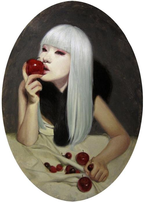 Artworks by Soey Milk (107 фото)