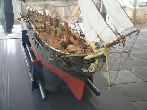 Фото корабля Warrior (44 фото)