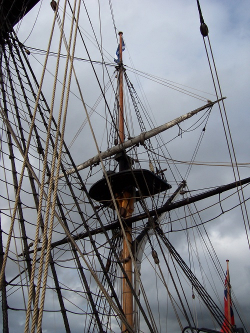 Фото корабля Endeavour (63 фото)