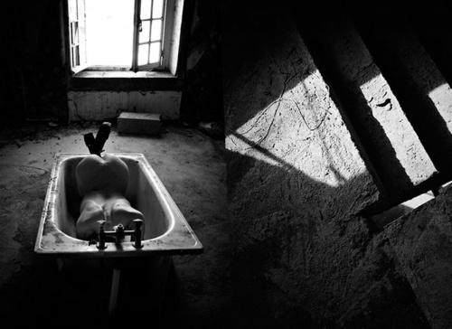 Фотограф Alexander Bergstrom (168 фото) (эротика)