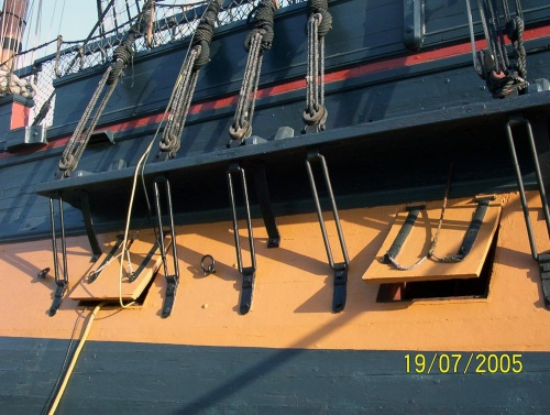Фото корабля Surprise (40 фото)