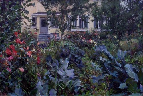 Artworks by Rose Frantzen (70 работ)