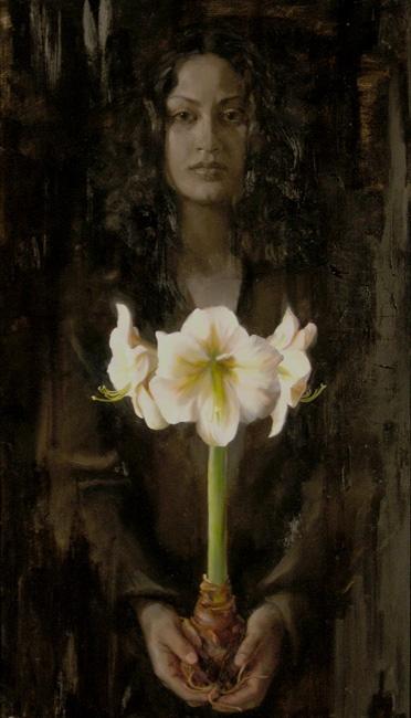 Artworks by Rose Frantzen (70 фото)