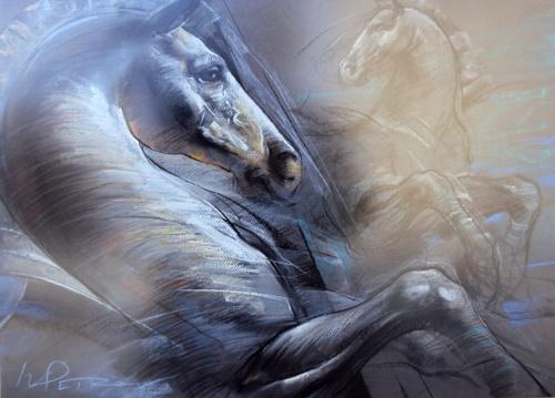 Artworks by Ivailo Petrov (31 работ)