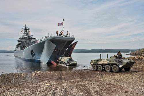 Военная техника России. Фотограф Алексей Акентьев (104 фото)