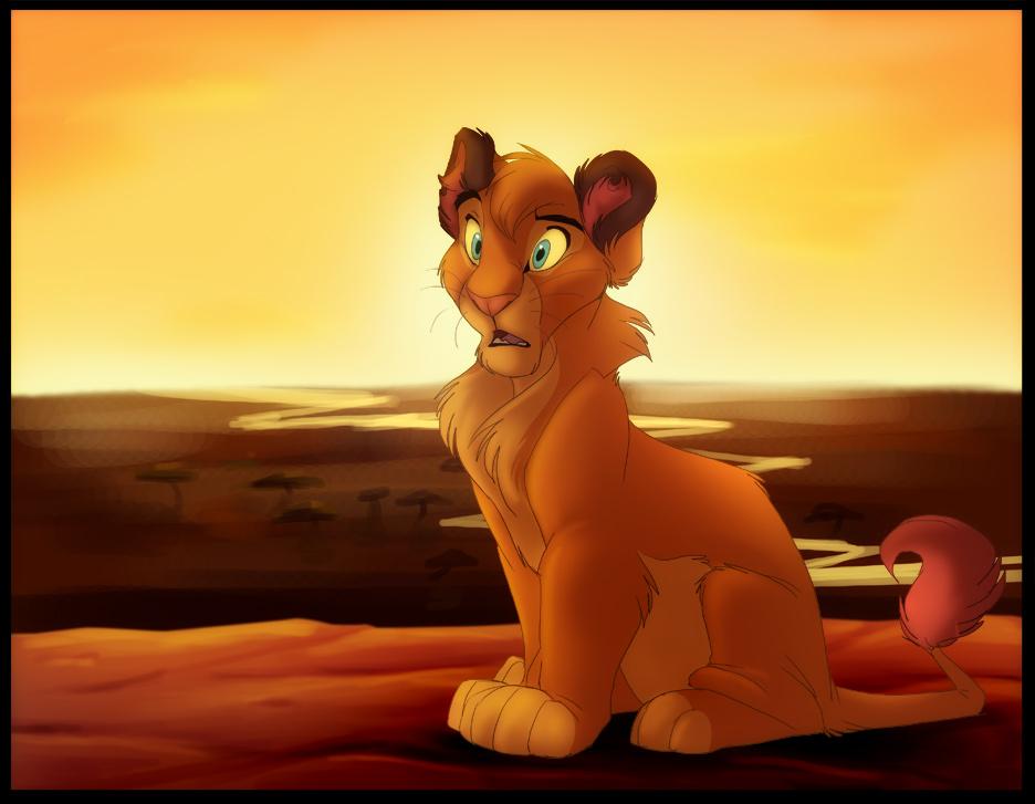 Malka  The Lion King Wiki  FANDOM powered by Wikia