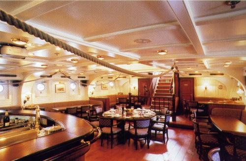 Фото корабля «Стад Амстердам» (37 фото)
