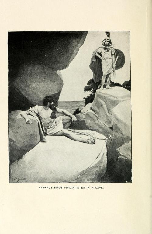 American illustrator Howard Pyle (1853-1911). Part 2 (362 фото)
