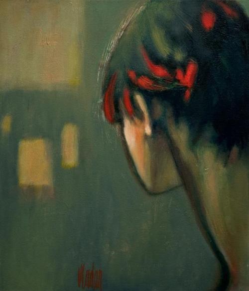 Канадский художник Vladan Ignatovic (65 работ)