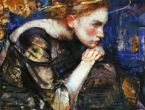 Artist Charles J. Dwyer (69 работ)