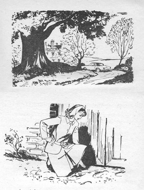 Иллюстратор Albert Chazelle (94 фото)