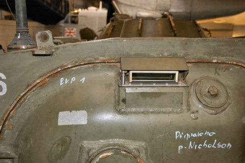 Фотообзор - советская БМП-1 (36 фото)