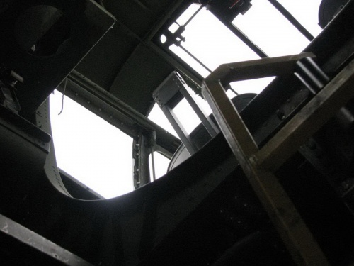 Фотообзор - американский средний бомбардировщик B25J Mitchell (26 фото)