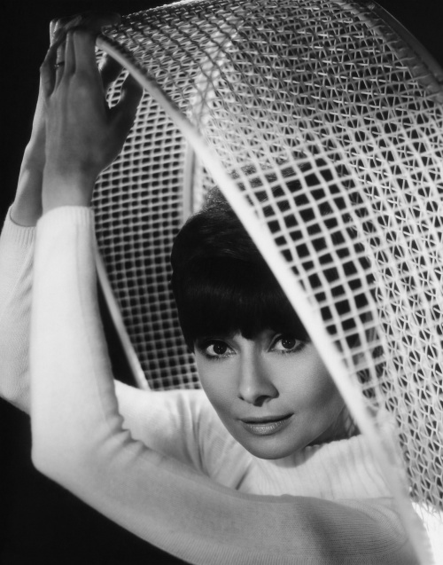 Audrey Hepburn Celebrity Tribute Collection (413 фото)