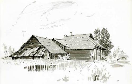 Работы иллюстратора - Батов Антон (art_bat) (часть№1) (137 фото)