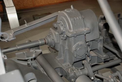 Фотообзор - немецкое зенитное орудие 88mm Flak 36 (56 фото)