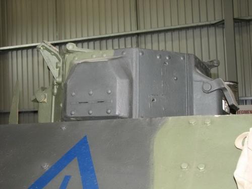 Фотообзор - английский крейсерский танк Cruiser Mk.III (A13) (40 фото)