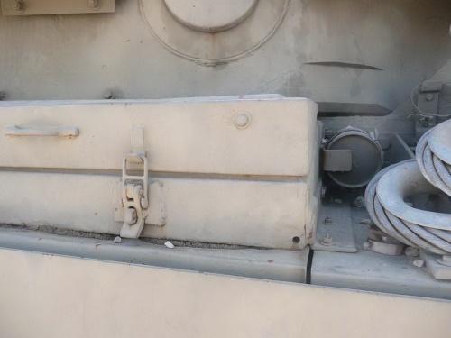 Фотообзор - британский основной танк Centurion (209 фото)