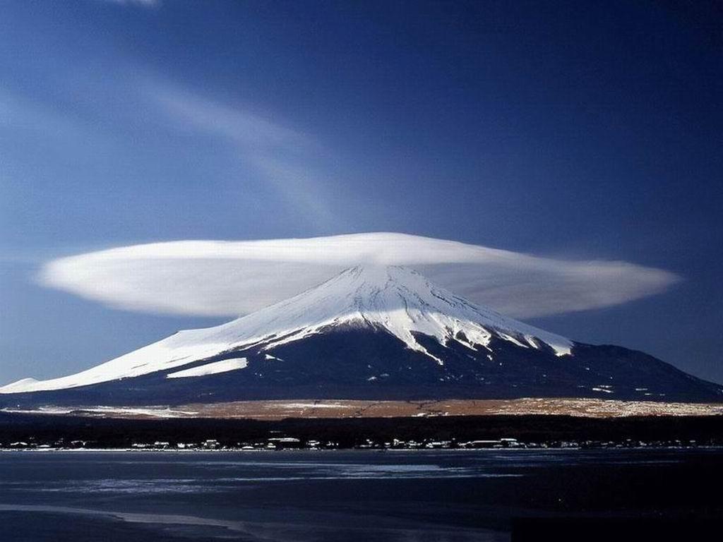 баллов необычные облака на камчатке фото вы, почему сакура