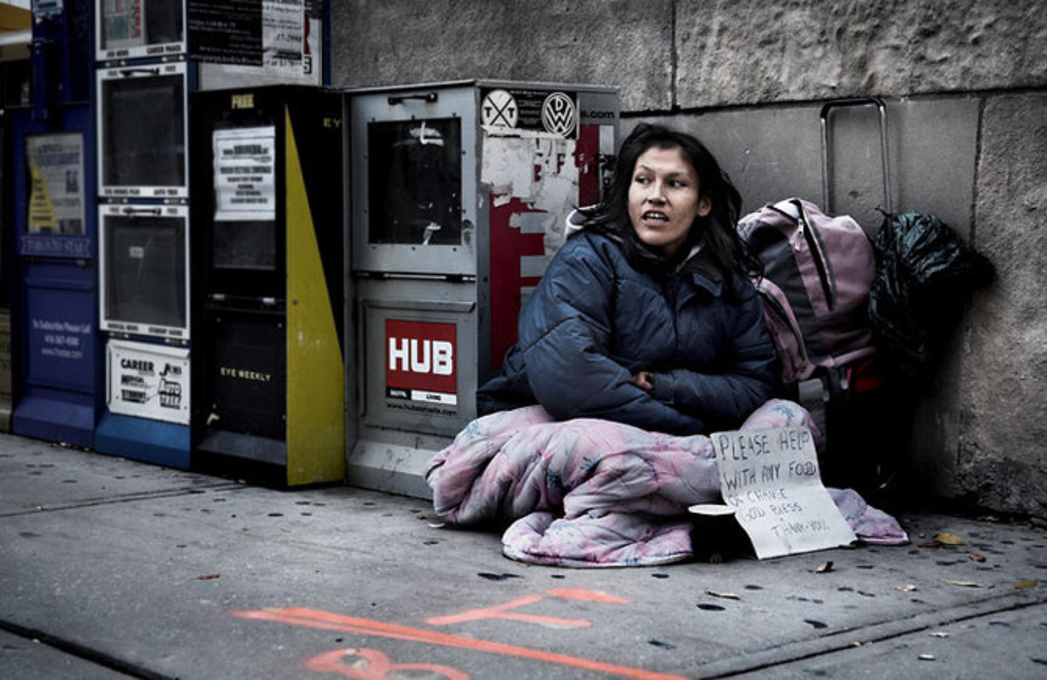 Пыйан женщина бомж 13 фотография