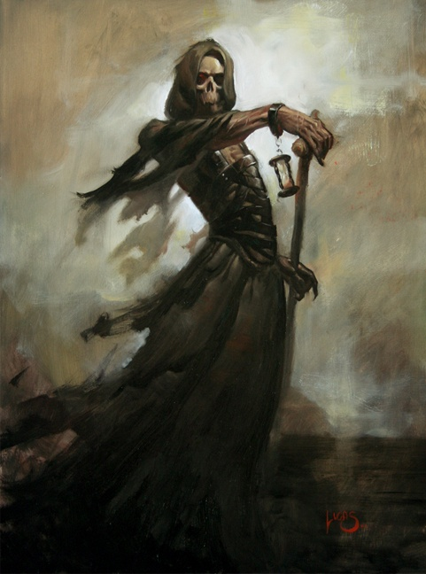 Art by Lucas Graciano, United States (23 работ)