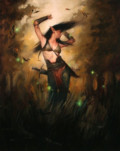 Art by Lucas Graciano, United States (23 фото)