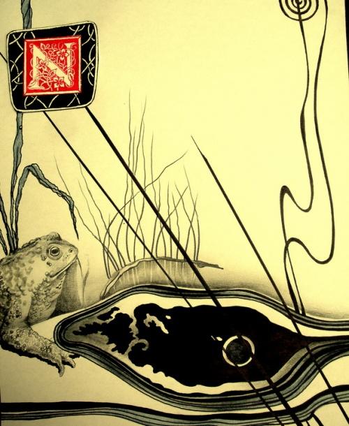 Работы иллюстратора - Натали Новак (172 работ)