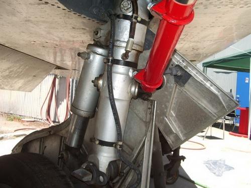 Фотообзор - советский истребитель МИГ-15БИС (55 фото)
