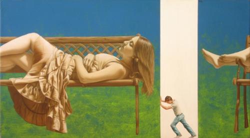 Artworks by Maurizio Rapiti (45 работ)