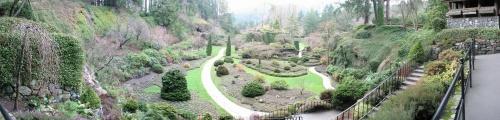 Панорамные фото – Весна (30 фото)