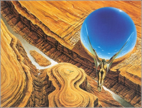 Этот Чудесный Рисованный Мир - 63  (151 фото)