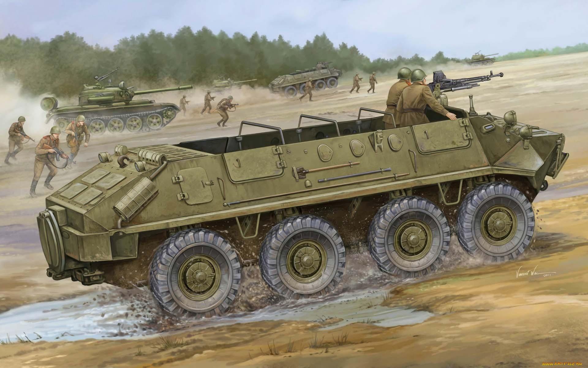 Картинки военной техник