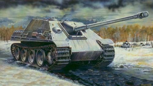 Рисованная военная техника (86 фото)