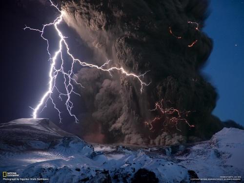 Вся мощь Вулканов (177 фото)