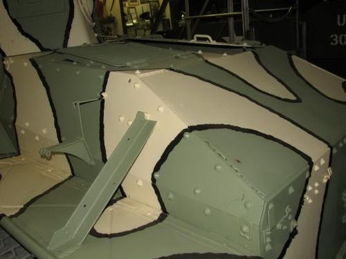 Фотообзор - японский танк Type 95 Ha-Go Light Tank (29 фото)