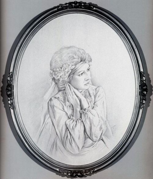 Польский художник Wojtek Siudmak (335 фото)