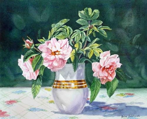 Художник Irina Sztukowski (122 работ)