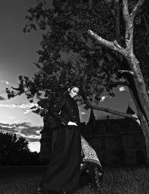 Фотограф Yin Chao (44 фото)