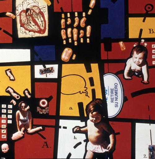 Живопись Diego Gravinese (116 работ)