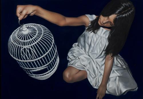 Художник Antonella Cinelli (85 работ)